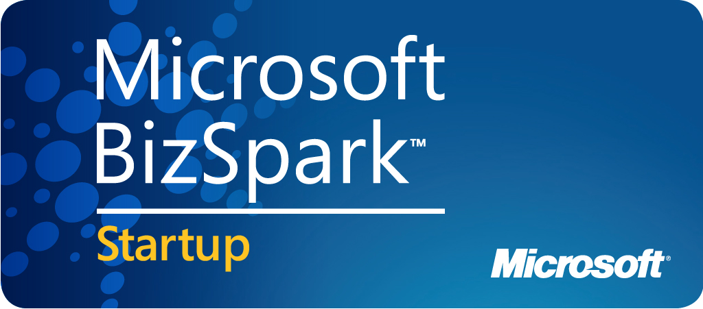 Microsoft-BizSpark-StartUp
